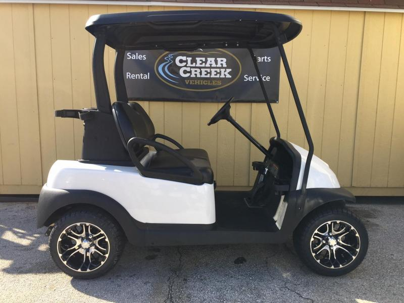 2013 Club Car Precedent i2 Personal Golf Cart