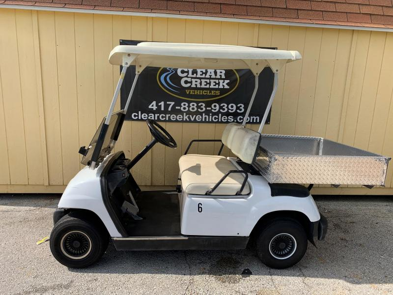 2007 Club Car G22 Golf Cart
