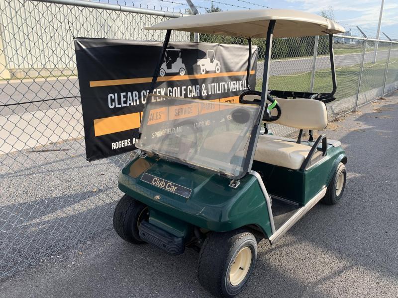 2006 Club Car DS Electric Golf Cart