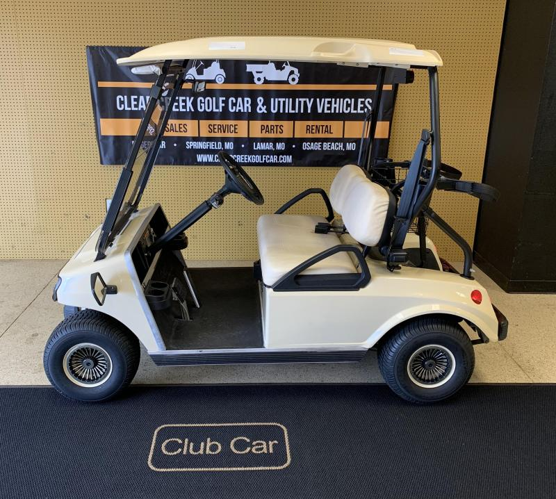2003 Club Car DS Golf Cart