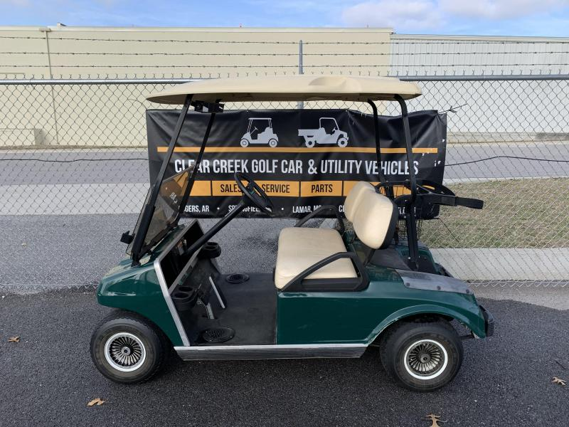 2002 Club Car DS Electric Golf Cart
