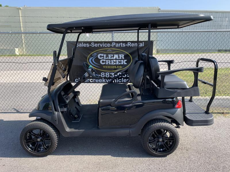 2013 Club Car Precedent Electric Golf Cart