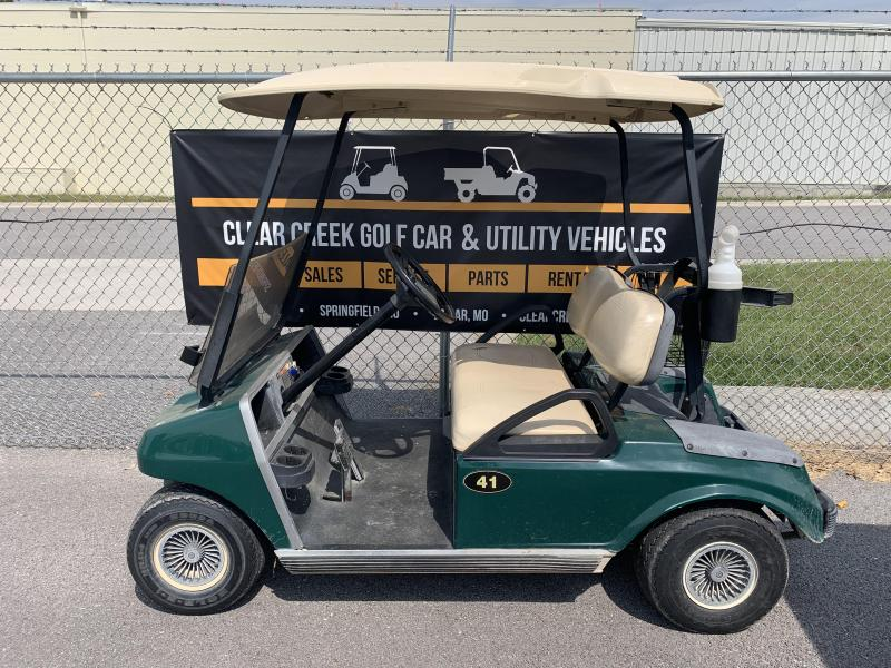 2003 Club Car DS Electric Golf Cart