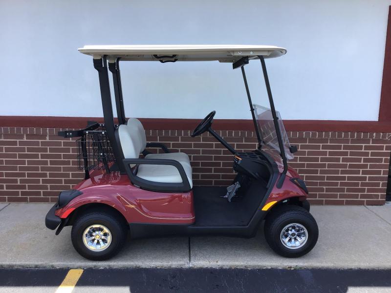 2010 Yamaha Drive 2 Golf Cart