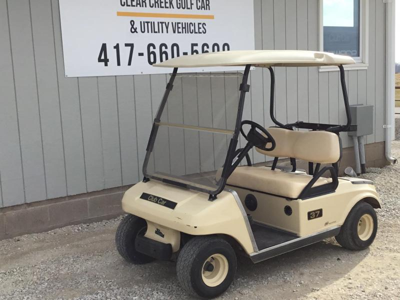 2010 Club Car DS Electric Golf Cart