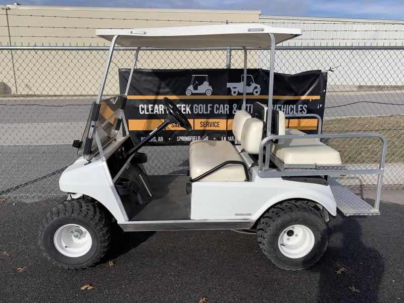 1996 Club Car DS Gas Golf Cart