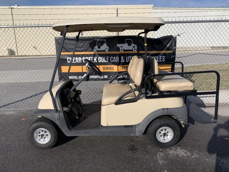 2008 Club Car Precedent Gas Golf Cart