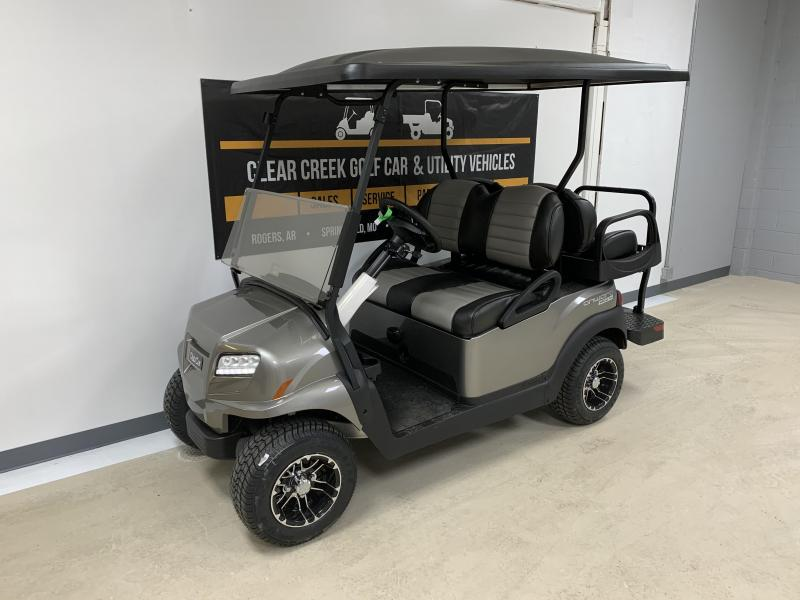 2020 Club Car Lithium Onward