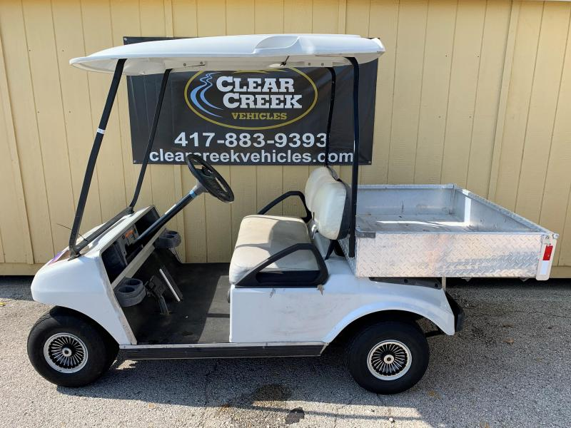 2007 Club Car DS Gas Golf Cart