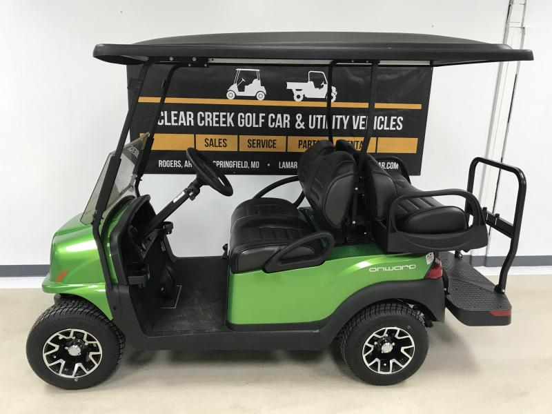 2019 Club Car ONWARD GAS Golf Cart
