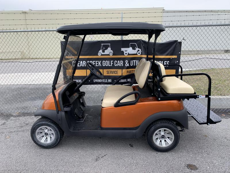 2016 Club Car 2016 Club Car Precedent Gas Golf Cart
