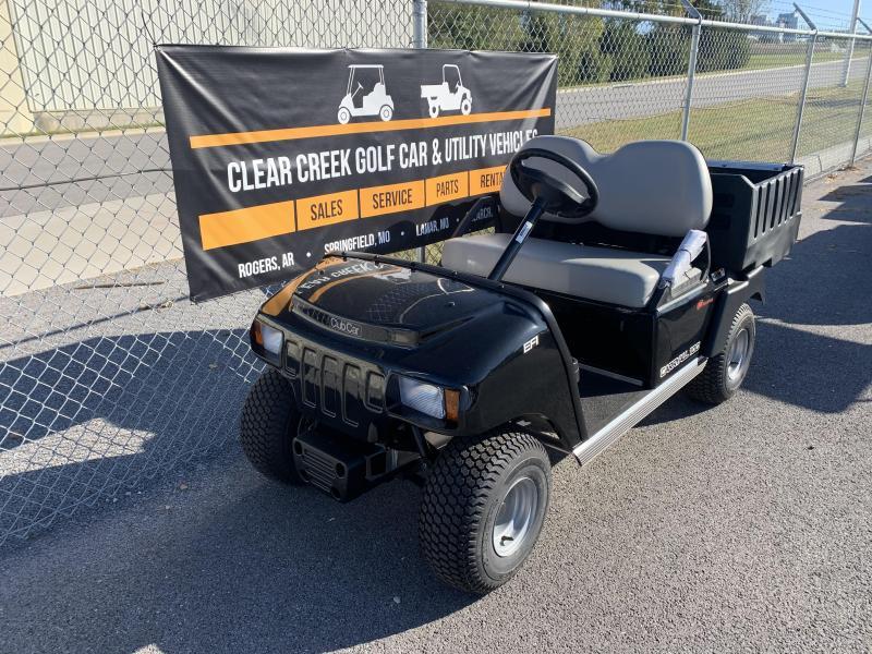 2019 Club Car Carryall 100 Utility Golf Cart