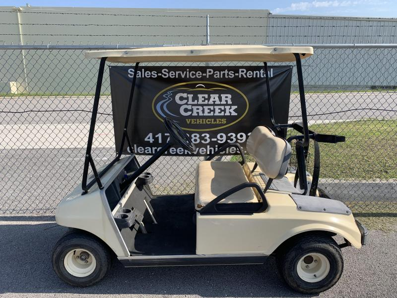 1999 Club Car DS Gas Golf Cart