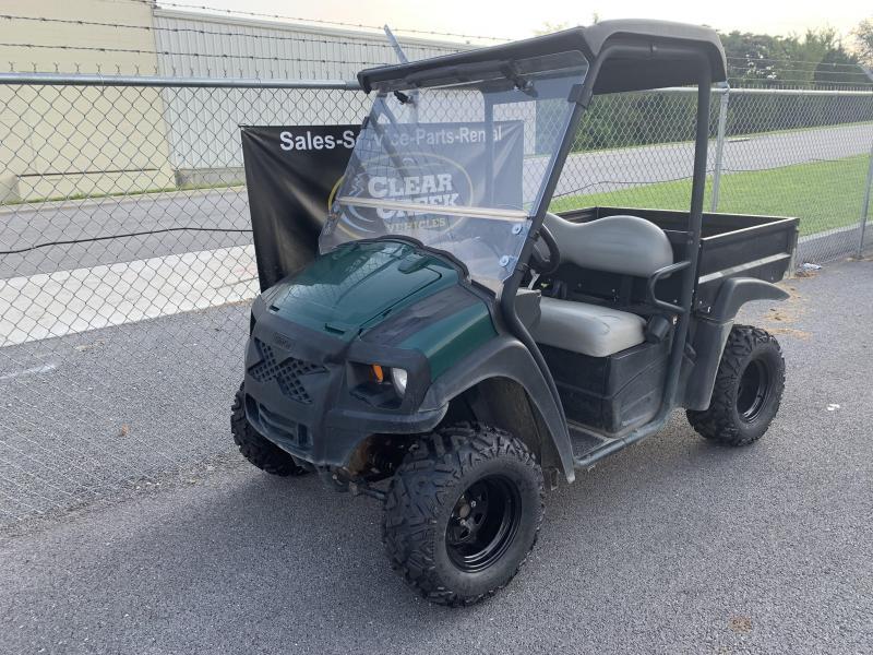 2014 Club Car XRT 950 Golf Cart