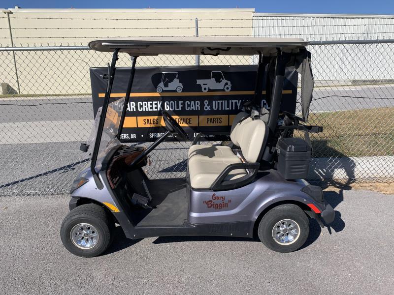 2012 Yamaha Drive Golf Cart