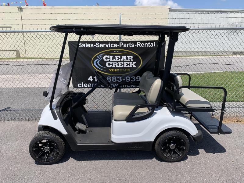 2010 Club Car G Electric Golf Cart