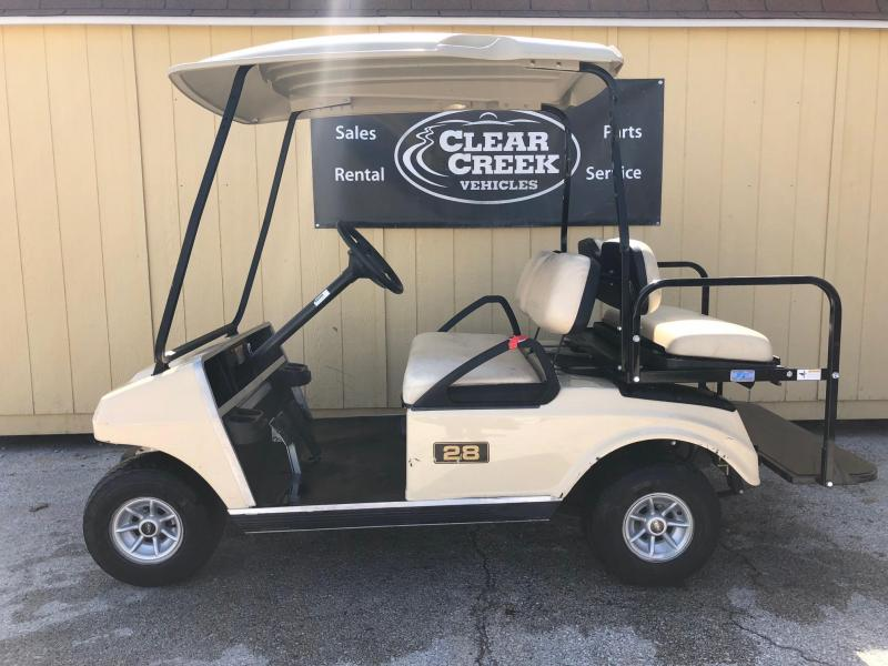 2012 Club Car DS Gas Golf Cart