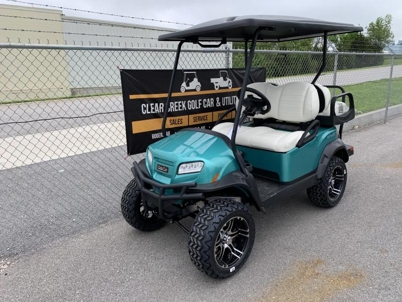 2020 Club Car Onward Gas Golf Cart