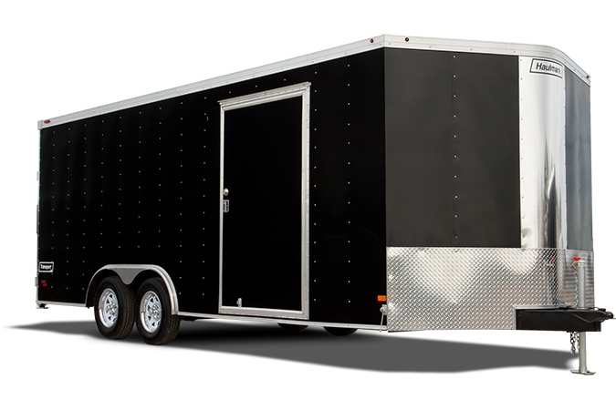 2018 Haulmark TSTV85X20WT3 Car / Racing Trailer
