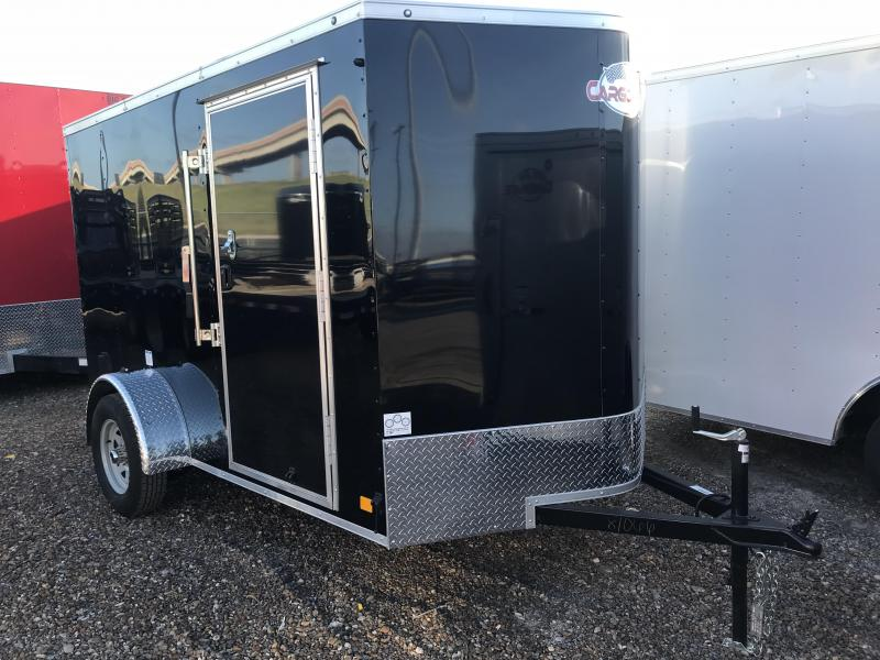 2019 6X10 SA ENCLOSED CARGO TRAILER