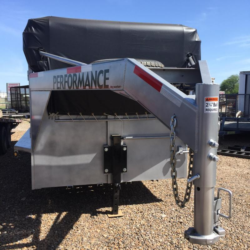 2019 Performance Trailers Horse Trailer
