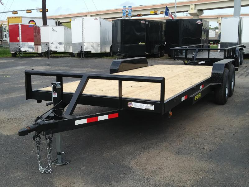 2018 CM CAR HAULER Car / Racing Trailer