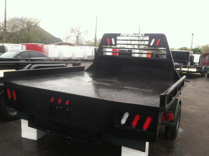 Flat Bed Gin Pole Truck For Sale.html   Autos Weblog