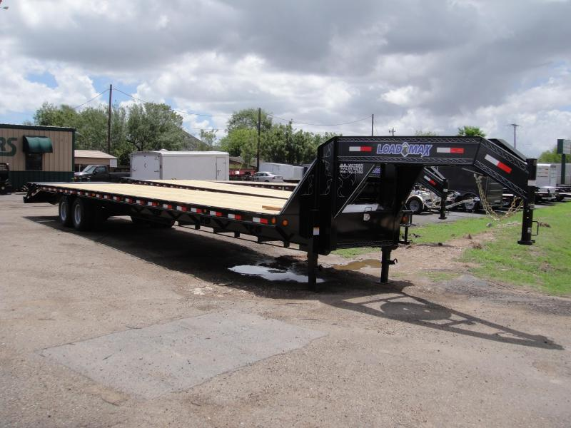 2017 Load Trail 102 X 40 loadtrail Flatbed Trailer