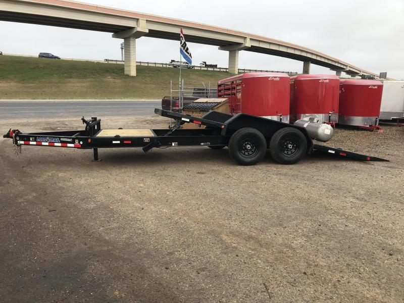 2019 LOADTRAIL 83X20 TILT-N-GO EQUIPMENT-HAULER