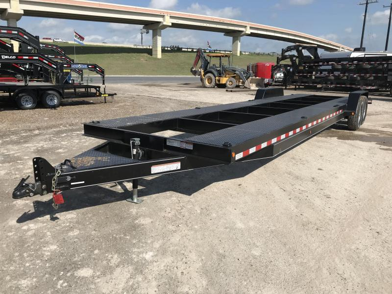 2019 Kaufman Trailers 82 X 36 Car / Racing Trailer