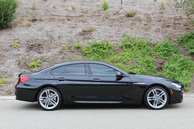 2015 BMW 6401