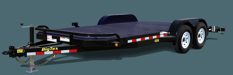2019 Big Tex Trailers 10DM-20