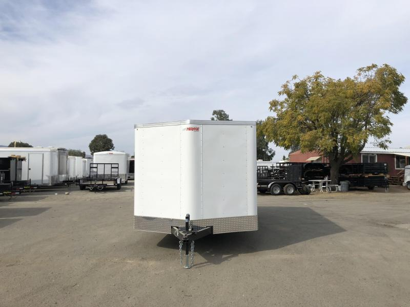 2019 Mirage Trailers MXPO 8.5X16 Enclosed Cargo Trailer