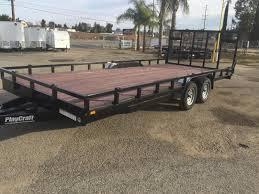 2019 Playcraft RV 18 Utility Trailer