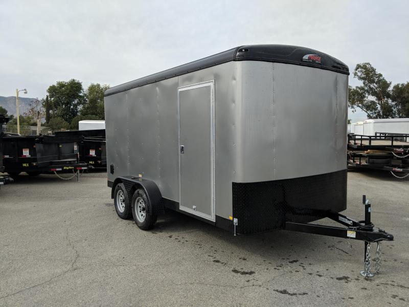 2018 Mirage 7X14 XPO Enclosed Trailer