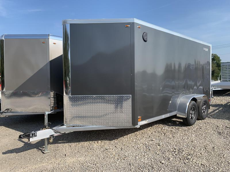2020 Legend Trailers FVT Enclosed Cargo Trailer