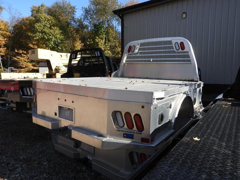 """CM ALSK 9'4""""/94/60/34Truck Bed"""