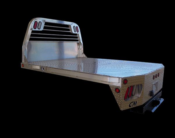 2018 CM ALRD 9'4/97/60/34 Truck Bed