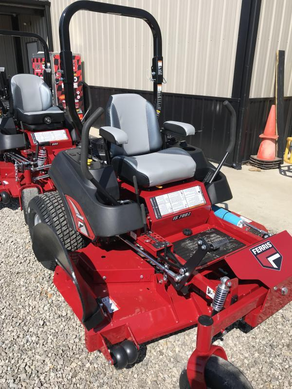 "2019 Ferris IS700 52"" Cut 27HP"