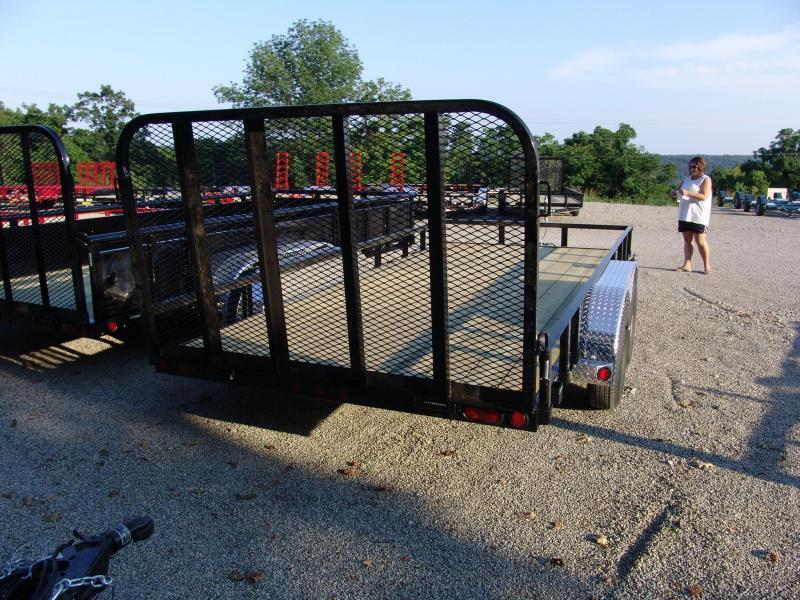 ... Flatbed and Dump Trailers For Sale in Ohio at Equipment Trailer Sales