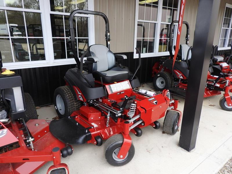 "2019 Ferris Mowers ISX800 61"" 27 HP B&S Commercial"