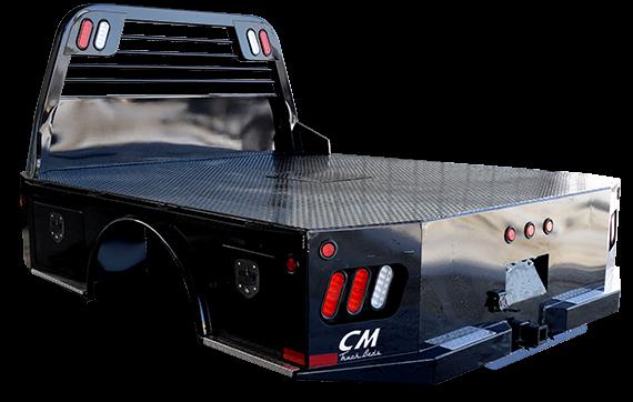 headache rack for tractor trailer