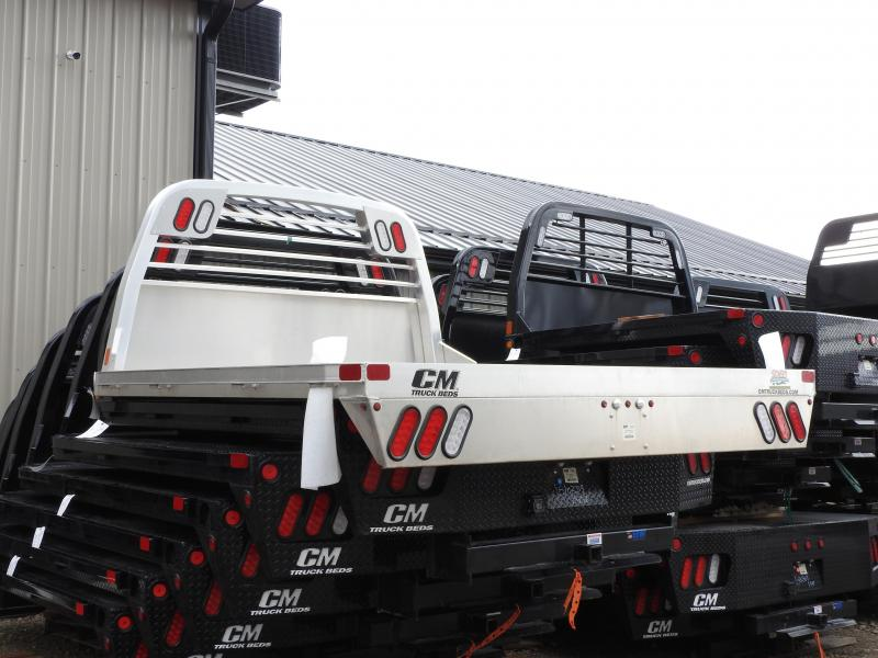 "CM ALRS 8'6""/97/58/42 Truck Bed"