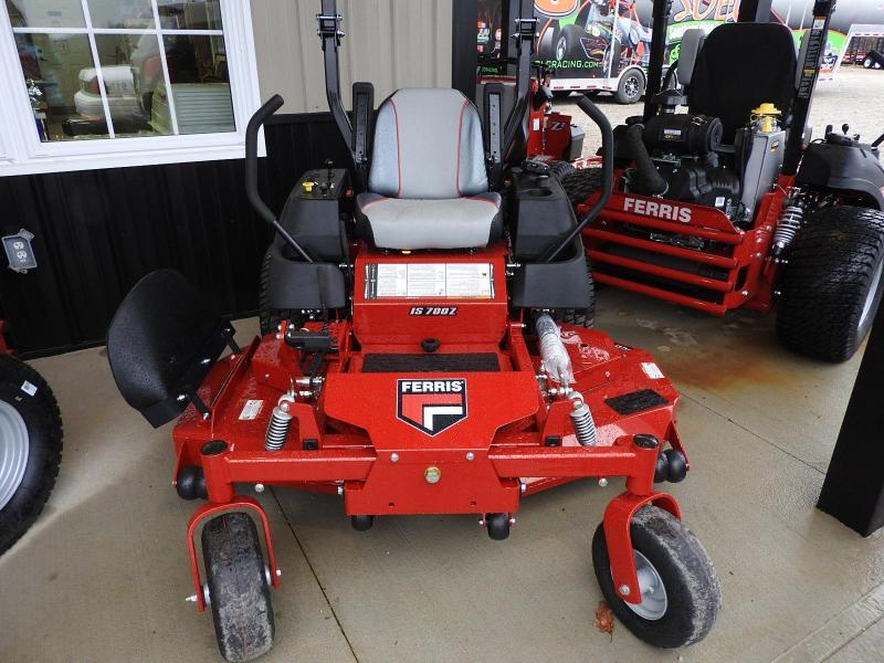 "2019 Ferris Mowers IS700Z 27HP 61"" Cut Lawn"