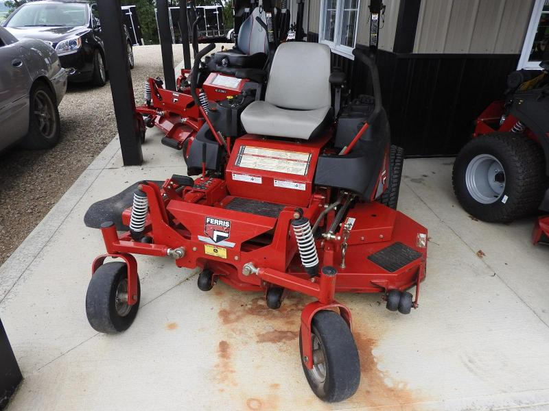 "2012 Ferris Mowers IS2000Z 61"" Cut"