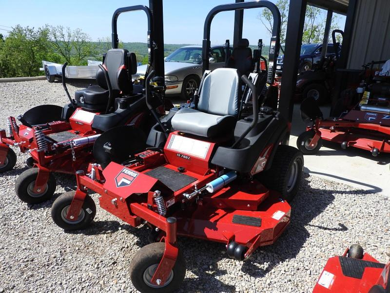 2019 Ferris Mowers IS700Z B&S 27HP 61