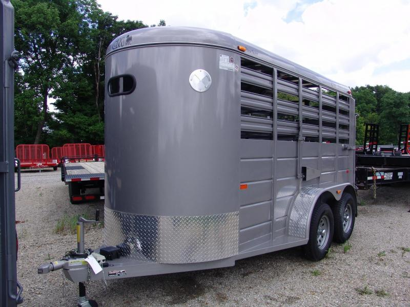 FAIR - 2014 CM Stocker 14 X 5' X 6'6