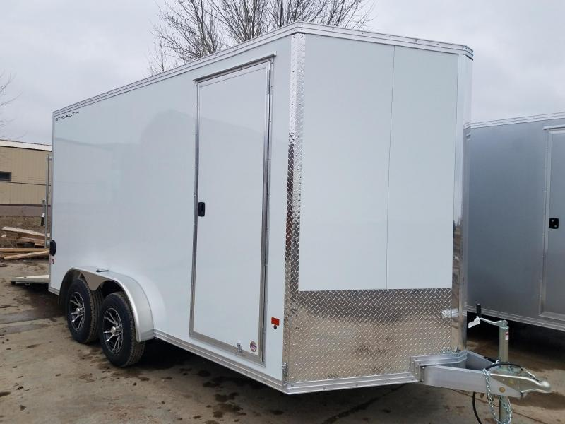 2019 Alcom-Stealth C7.5X14 Enclosed Cargo Trailer
