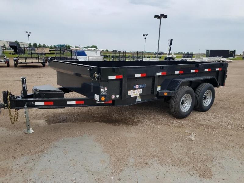 2019 Norstar 83X14 DUMP TRAILER Dump Trailer