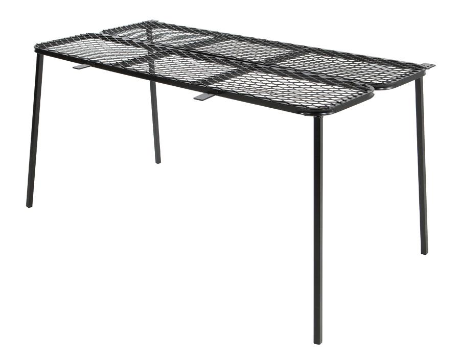 Outside Table Legs